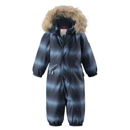 reima Tuta invernale Lappi soft blu