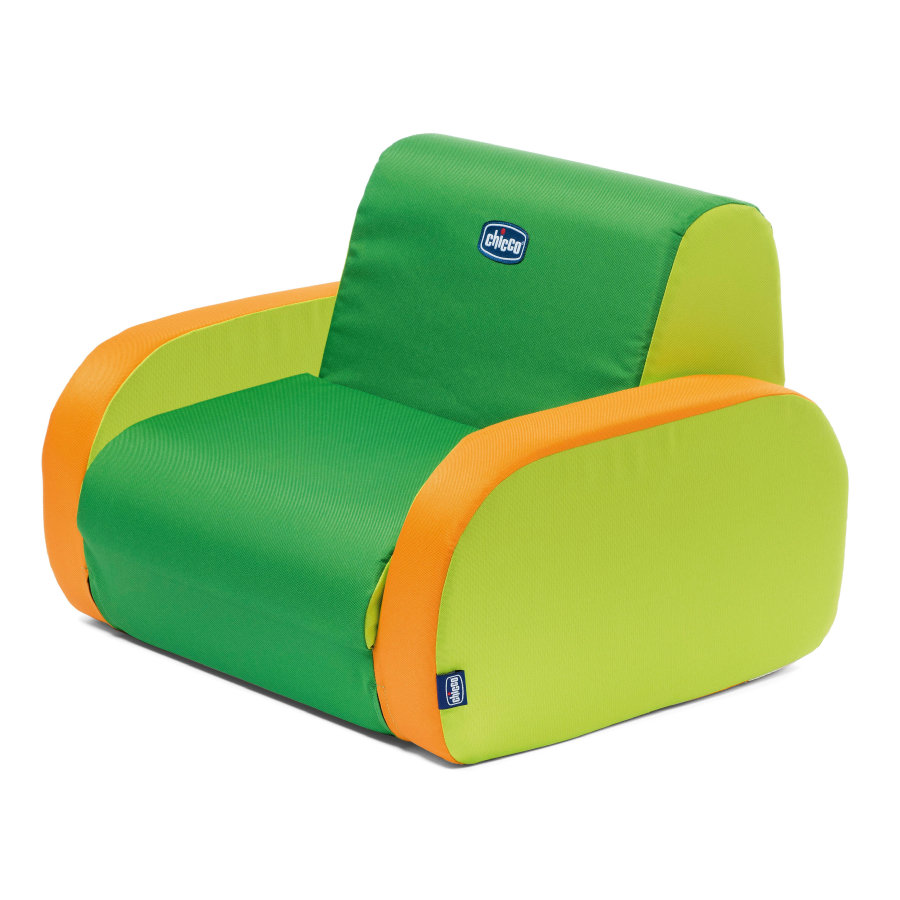 chicco Fauteuil enfant Twist Summer green