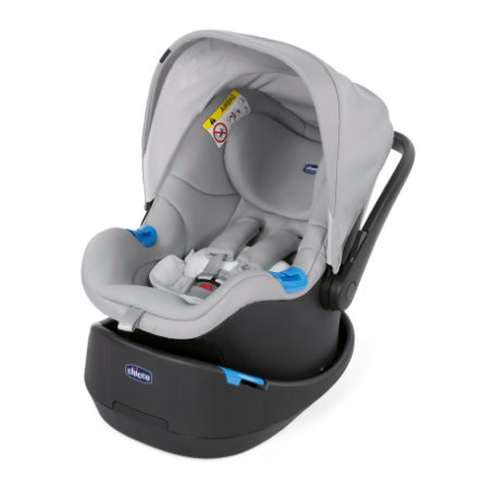 chicco Autostoel Oasys 0+ Up Pearl