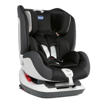chicco Siège auto groupe 0/2 Seat Up 012 jet black