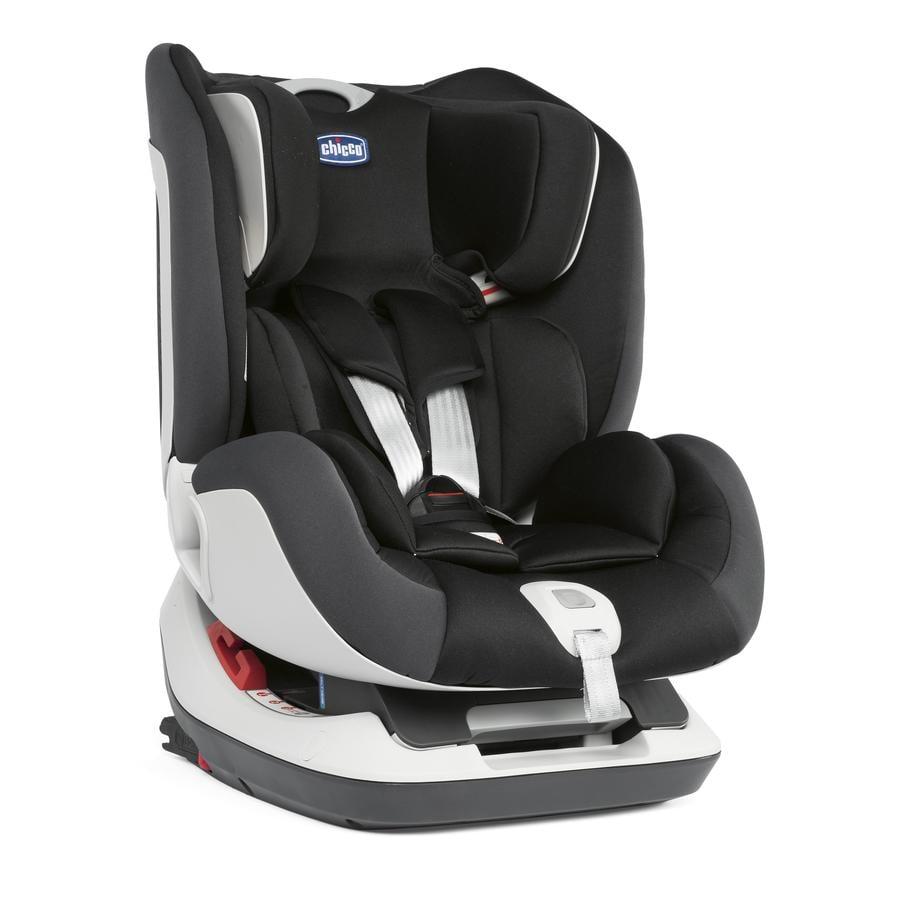 chicco si ge auto seat up 012 jet black 2018. Black Bedroom Furniture Sets. Home Design Ideas