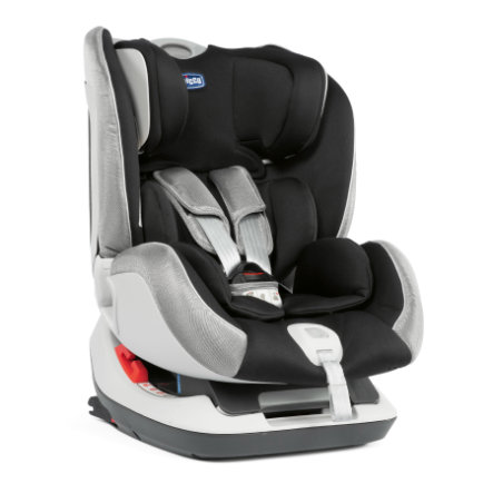 chicco Seat Up 012 Polar Silver, 2017