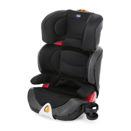 chicco Child Seat Oasys Evo Gr. 2-3 Jet Black
