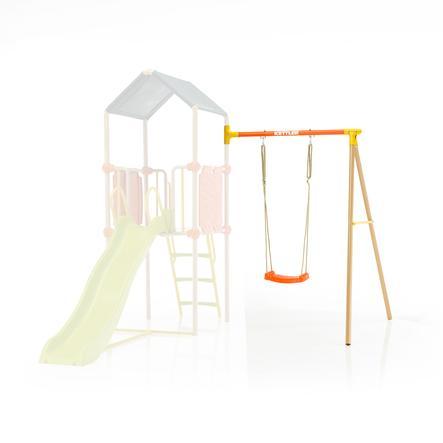 KETTLER Anbauschaukel für Spielturm