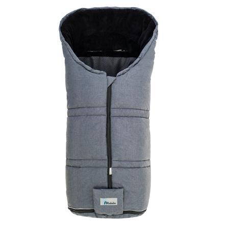 Altabebe Saco de invierno Sympatex Alpin gris oscuro