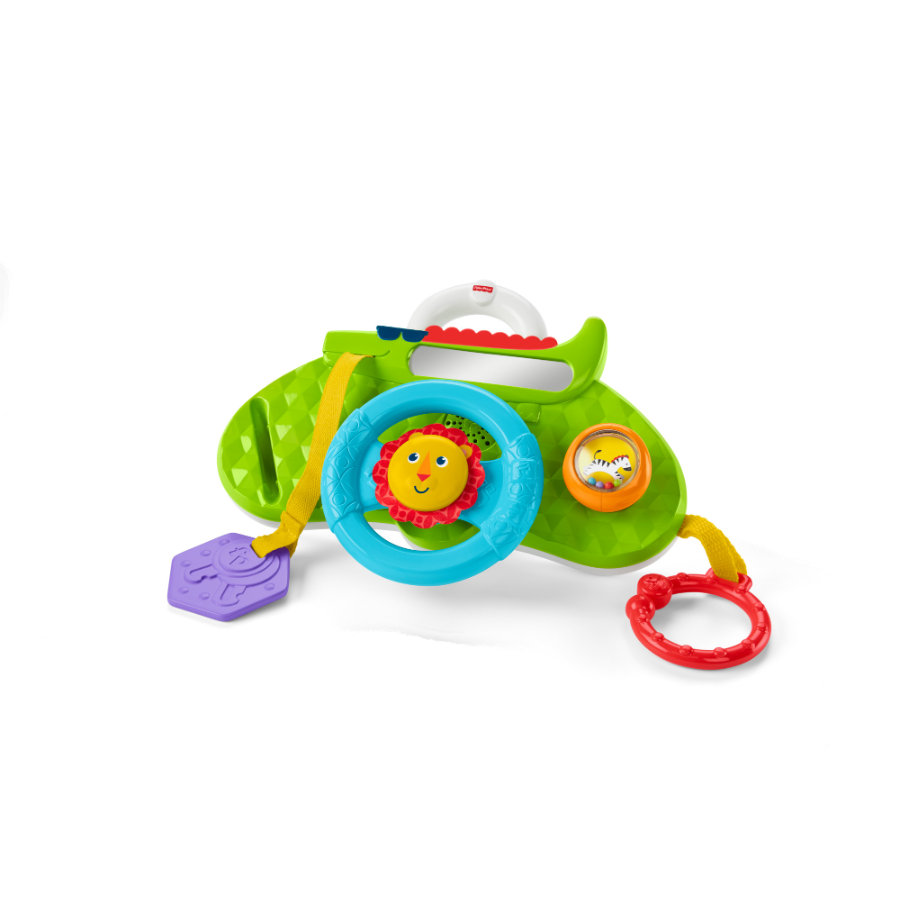 Fisher-Price® Rainforest Musik-Lenkrad