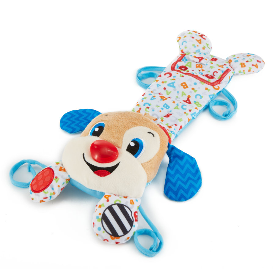 Fisher-Price® Leerplezier Kinderbed-Hondje