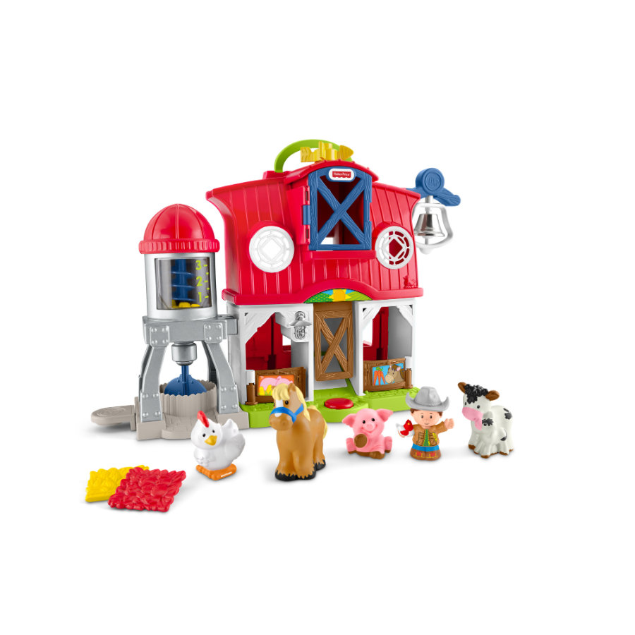 Fisher-Price® Little People Bauernhof