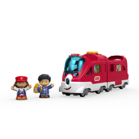 Fisher-Price® Little People Zug