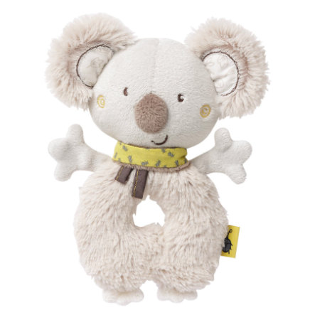 fehn anillo que agarra a Koala - Australia