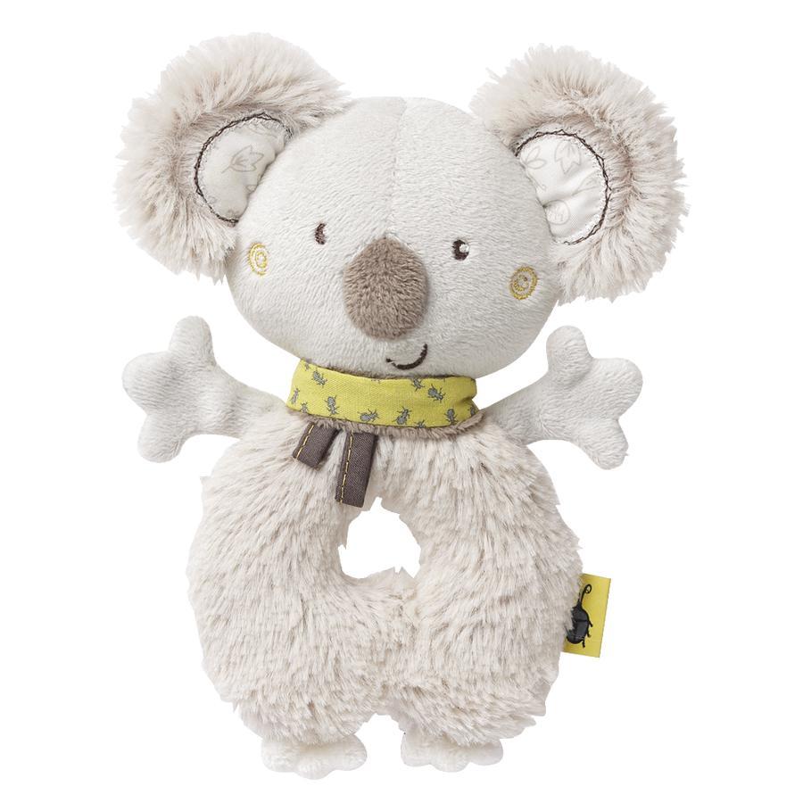 babyFEHN Gripe Rangle - Koalabjørn Australia