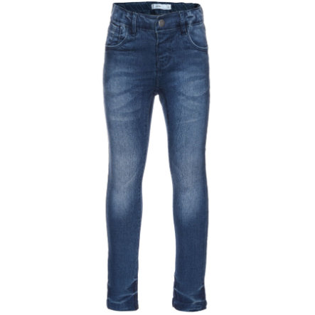 name it Boys dark blue denim