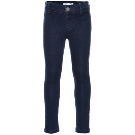 name it Girls Jeans Tera dark blue denim