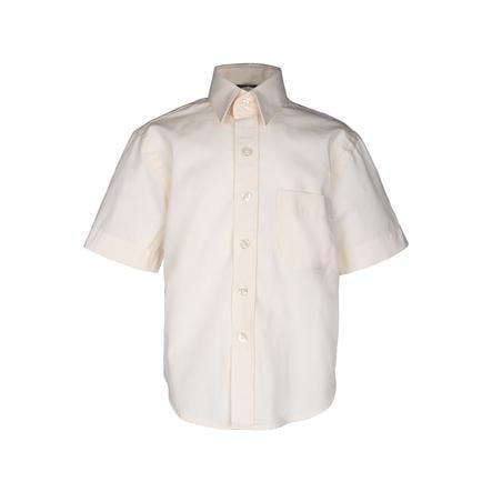 GOL Boys - - Classic shirt 1/2 arm champagne