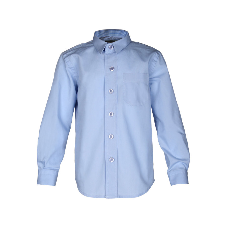 GOL - Class IC-skjorta 1/1 arm skyblue