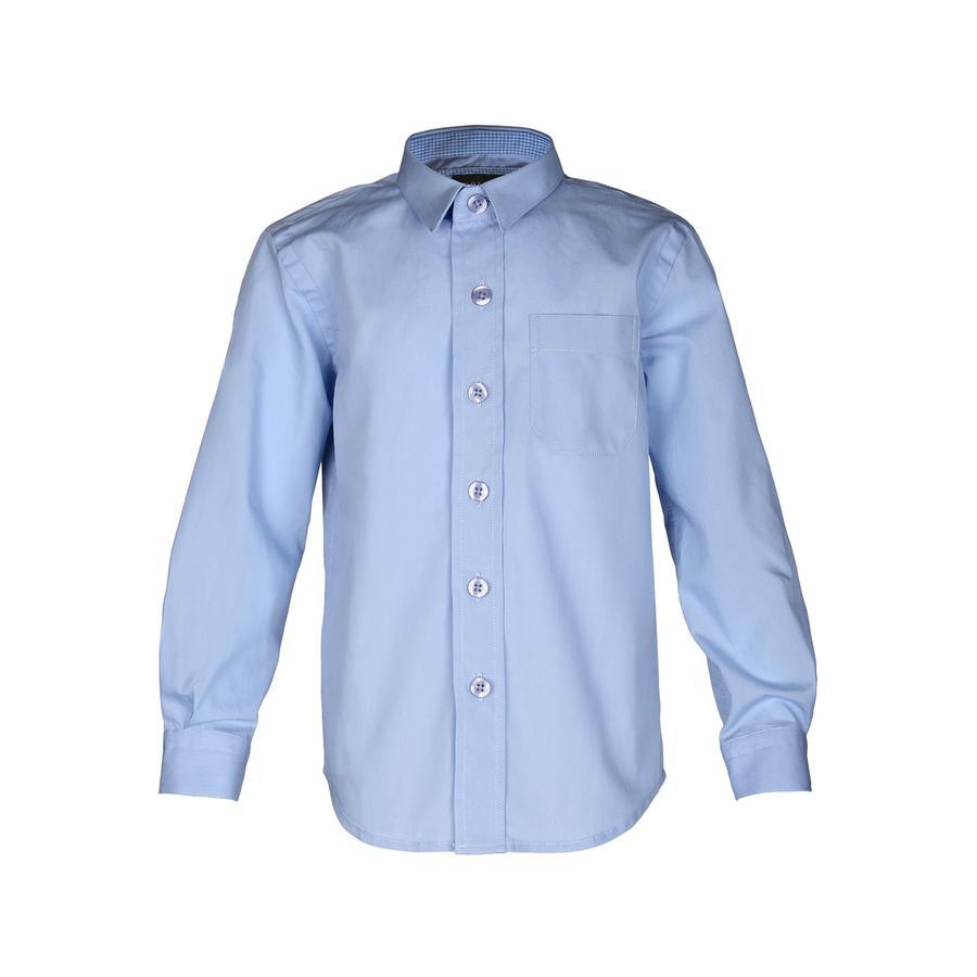 GOL poikien- luokan ic-paita 1/1 käsivarsi taivaansininen