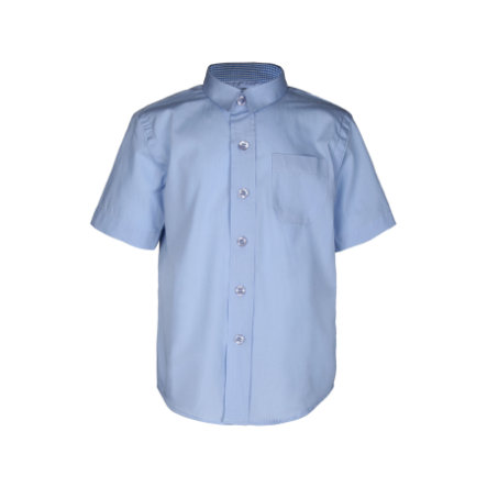 GOL - Klassisk tröja 1/2 arm skyblue