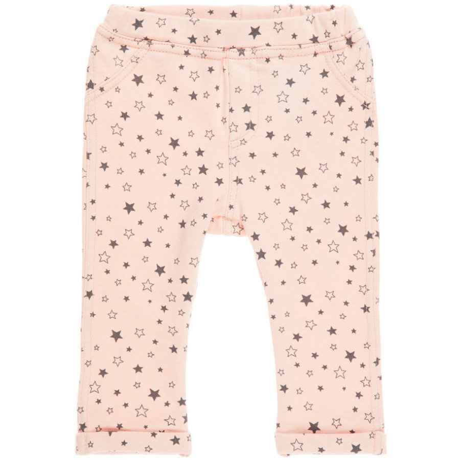 name it Girl s Leggings soirée sable