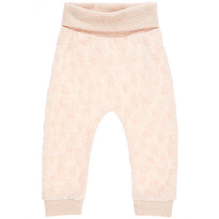 name it Girl s Pantalon de survêtement Gerit sable du soir