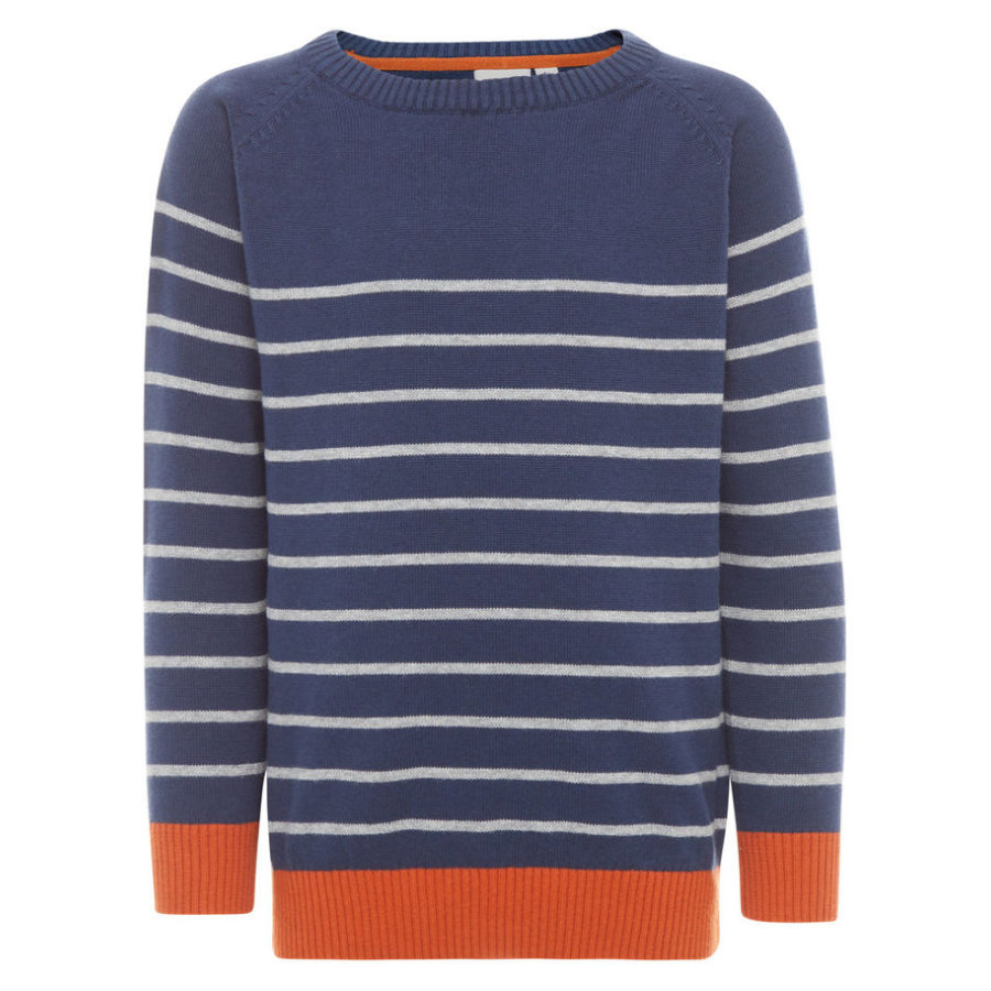 name it Boys Pullover Dims dress blues