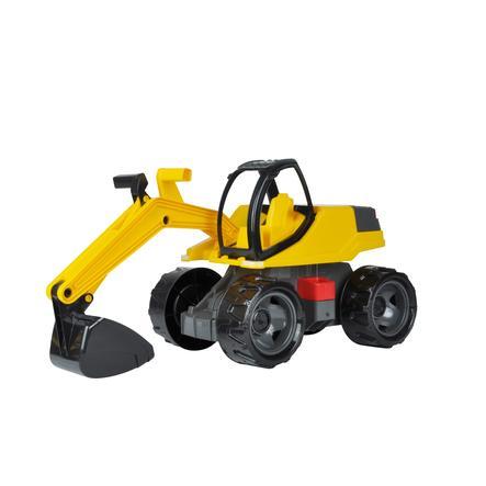 LENA® Pelleteuse géante, jaune/noir 02141