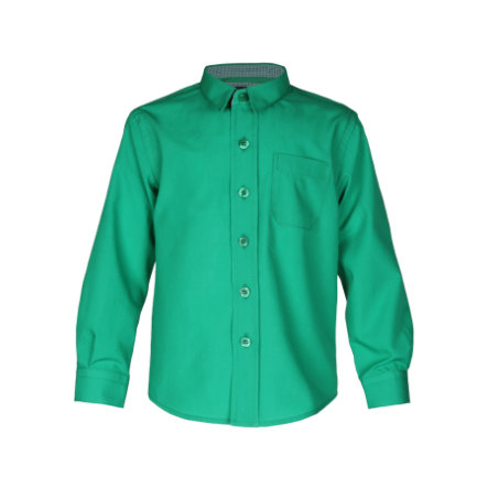 G.O.L Boys-Classic-Hemd 1/1 Arm green