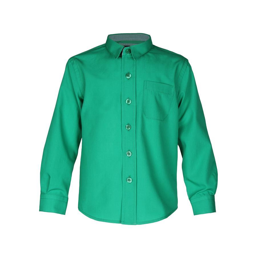 G.O.L Boys - - - Classic camicia 1/1 braccio verde