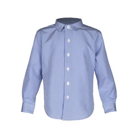 G.O.L Boys-Classic-Hemd 1/1 Arm blue