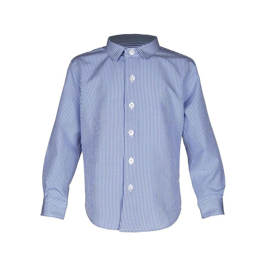 G.O.L Boys - - Classic koszula 1/1 ramię niebieskie