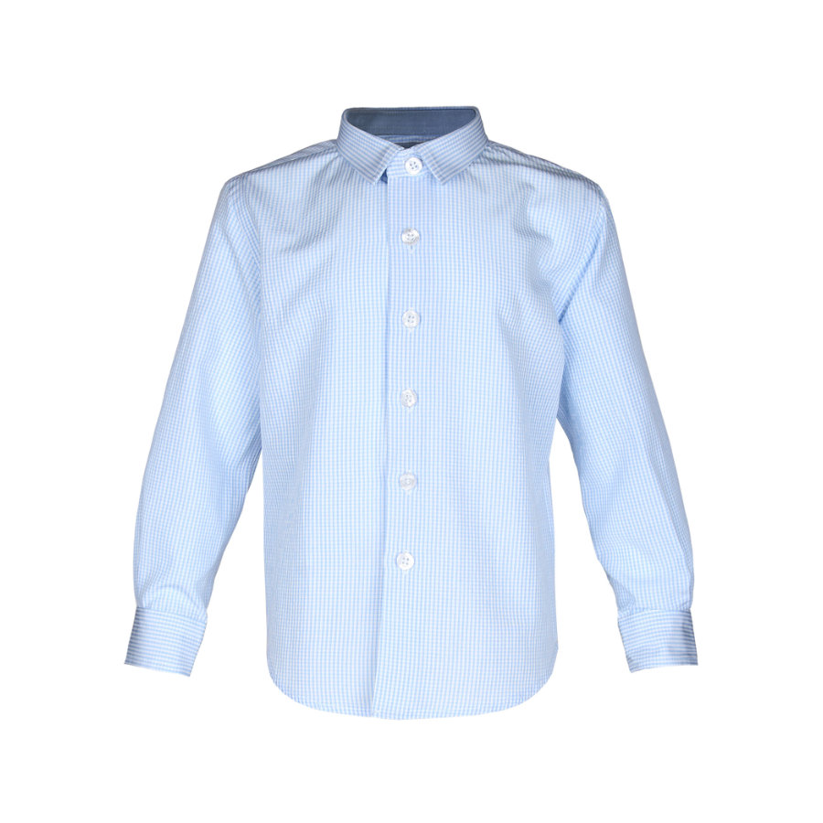 G.O.L Boys - - Classic camisa 1/1 brazo seablue