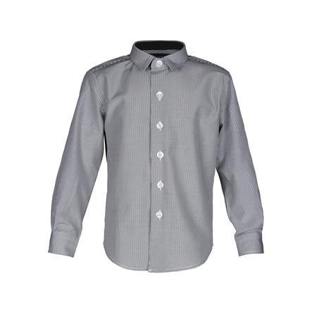 G.O.L Boys - - Classic chemise 1/1 bras noir