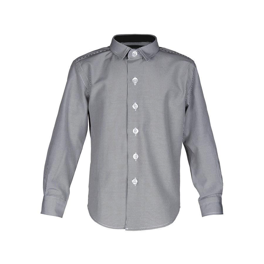 G.O.L Boys - Classic camicia 1/1 braccio nero