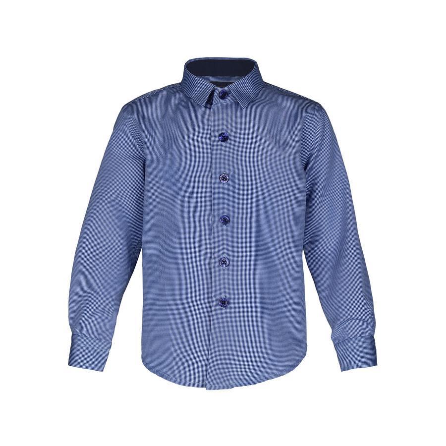 G.O.L Boys - - Classic chemise 1/1 bras bleu