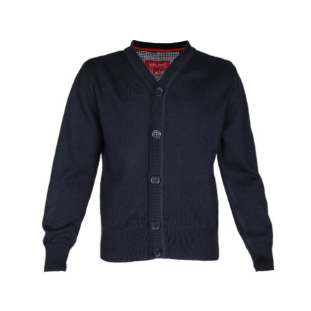 G.O.L Boys-Strick-Cardigan Regularfit marine