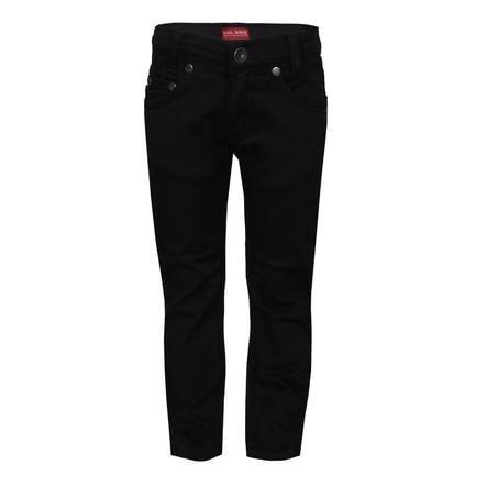 G.O.L Boys -Colour-Jeans tubo nero