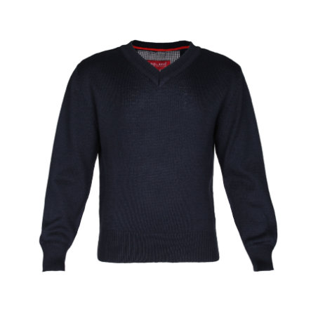Maglia in Boys maglia G.O.L con scollo a V marino