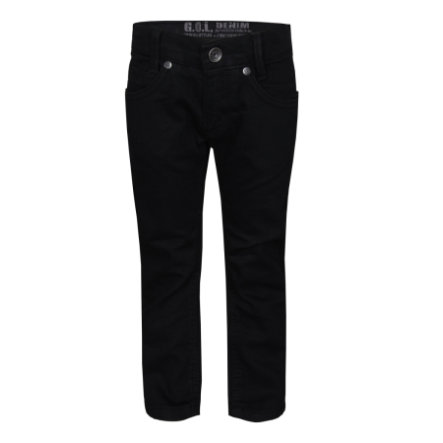 G.O.L Boys -Tube jeans Regularfit donkerblauw