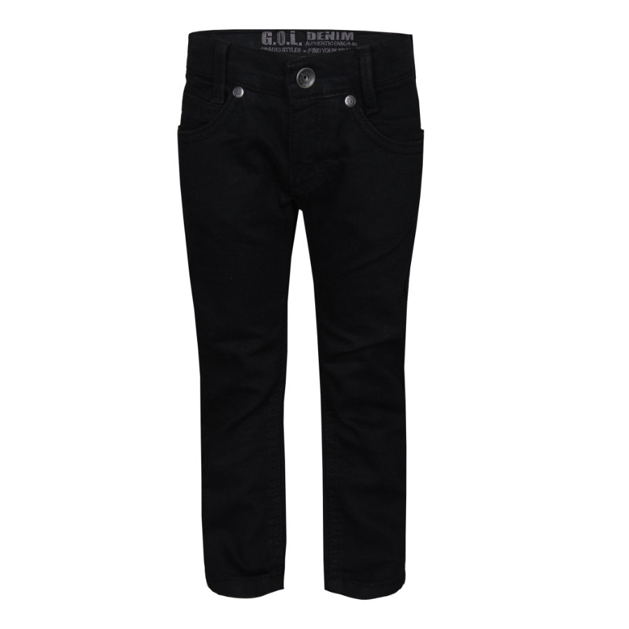 G.O.L Boys -Tube jeans Regularfit azul oscuro