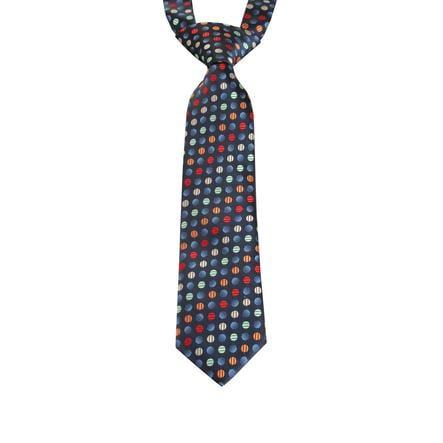 G.O.L Baby-Krawatte blue
