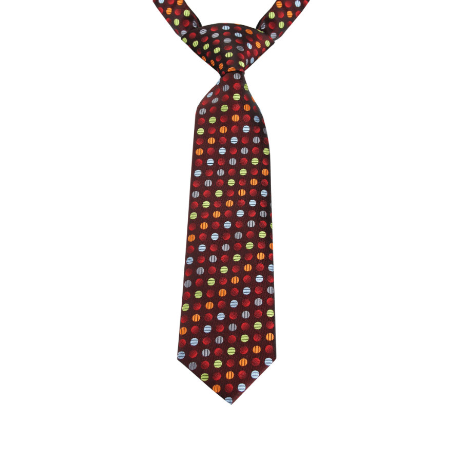 G.O.L Baby Tie red.