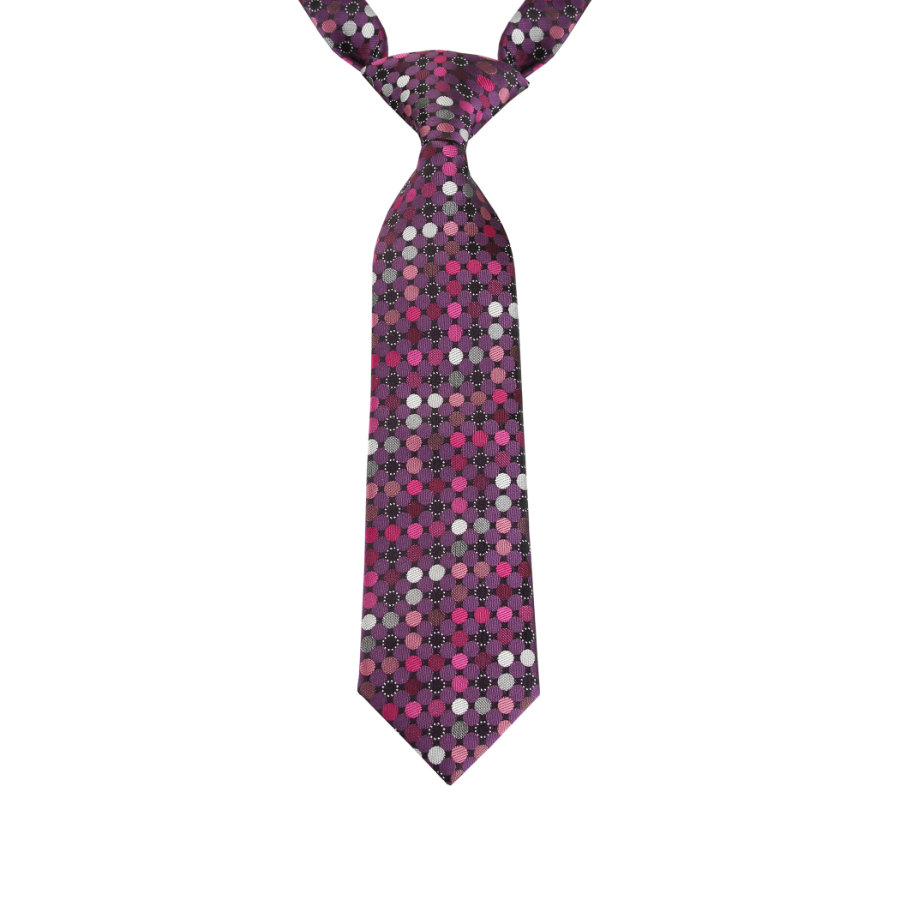 G.O.L Baby-Krawatte berry