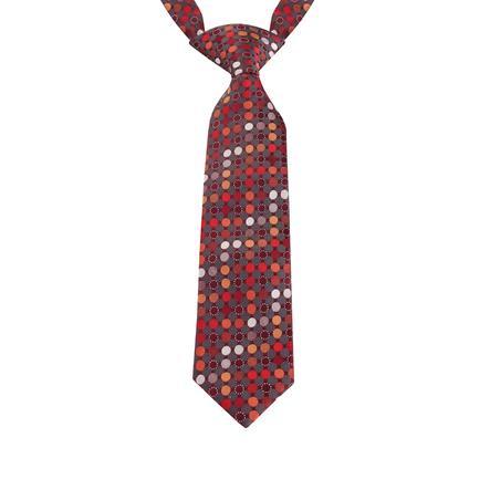 G.O.L Cravate bébé corail