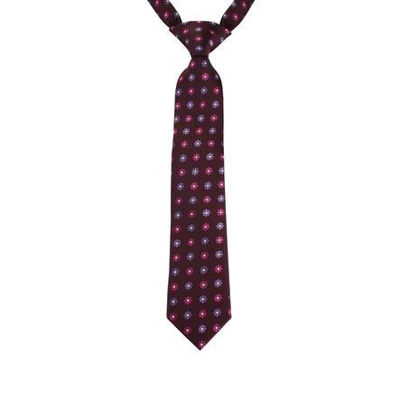 G.O.L Cravate pour tout-petit violet-rose