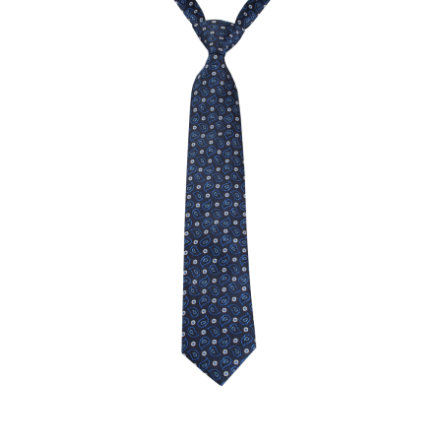 G.O.L Kleinkind-Krawatte blue
