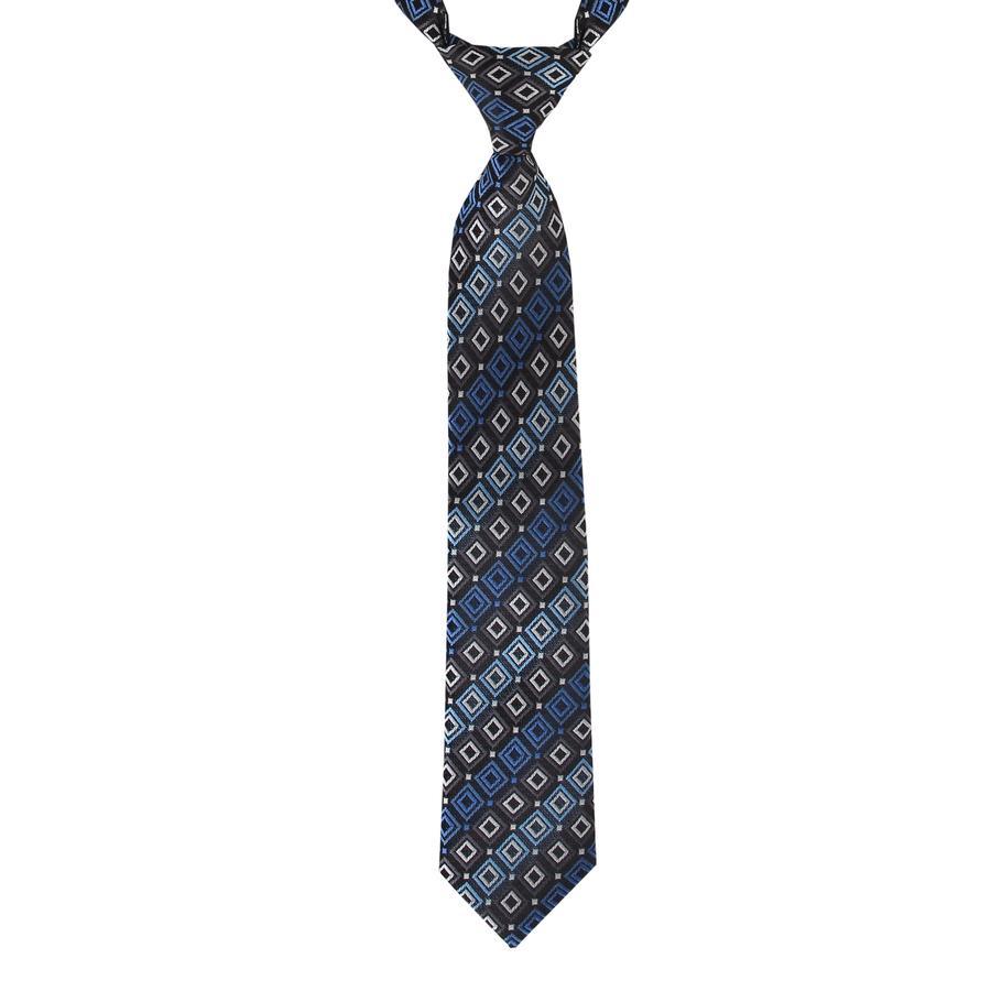 G.O.L. Kobalt w krawacie dla niemowląt