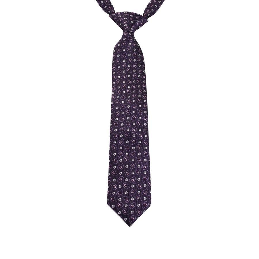 G.O.L Cravate d'enfant violet
