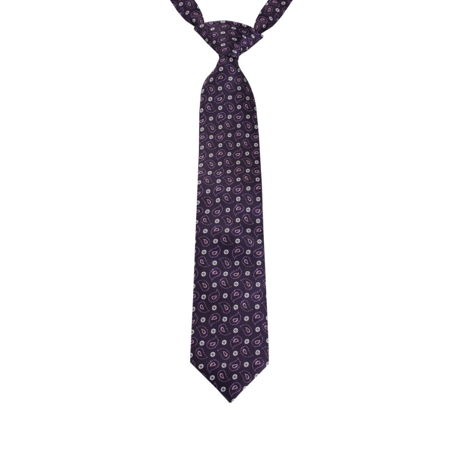 G.O.L Toddler Tie purple