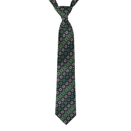 G.O.L cravate enfant vert