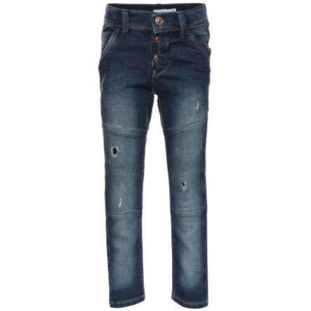 name it Boys Jeans medium blue denim
