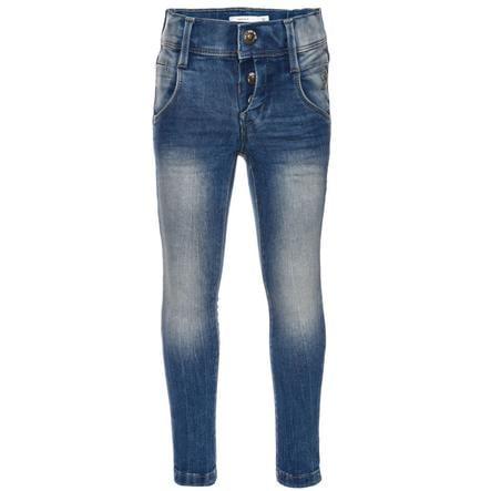 name it Boys Jeans medium blue denim